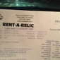 Rent-A-Relic - Oakland, CA. $25/day