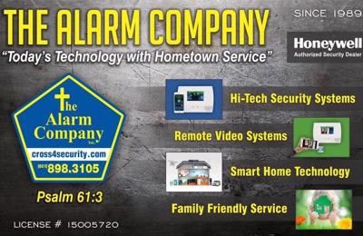 The Alarm Company Inc - Madison, MS