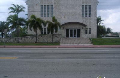 The Church of Jesus Christ of Latter-day Saints - Miami Beach, FL