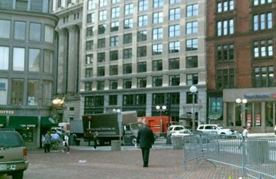 Wcs Preservation Associates LP - Boston, MA
