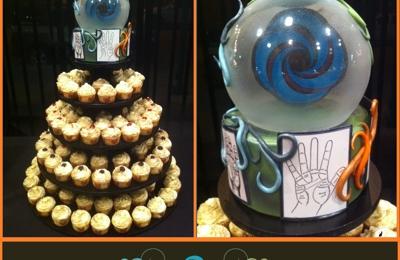 Sophi P Cakes - Lafayette, LA