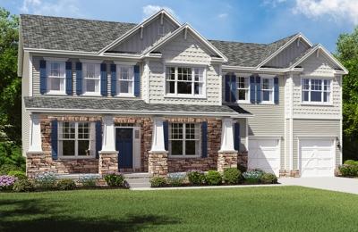 K. Hovnanian Homes Washington Design Studio   Washington, PA