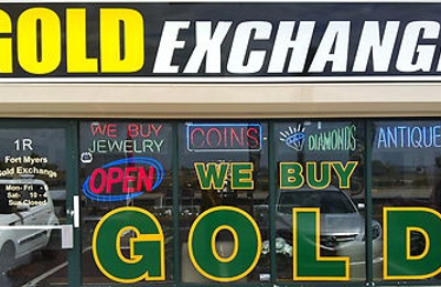 Fort Myers Gold Exchange - Cape Coral, FL