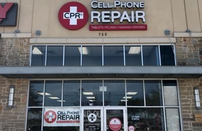 CPR Cell Phone Repair San Marcos 750 Barnes Dr Ste 116, San Marcos
