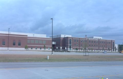 Belleville High School-West - Belleville, IL