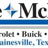 Cole-McNatt Chevrolet Buick GMC