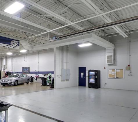 Jeffrey Acura Honda Kia Nissan - Roseville, MI