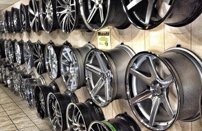 National Discount Tires & Wheels - Bronx, NY