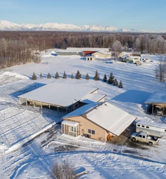 AK Livin The Dream Ranch, LLC. - Wasilla, AK
