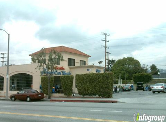 Majestic Car Wash - Los Angeles, CA