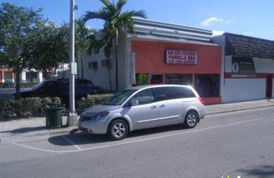 Anacapri - Miami Springs, FL