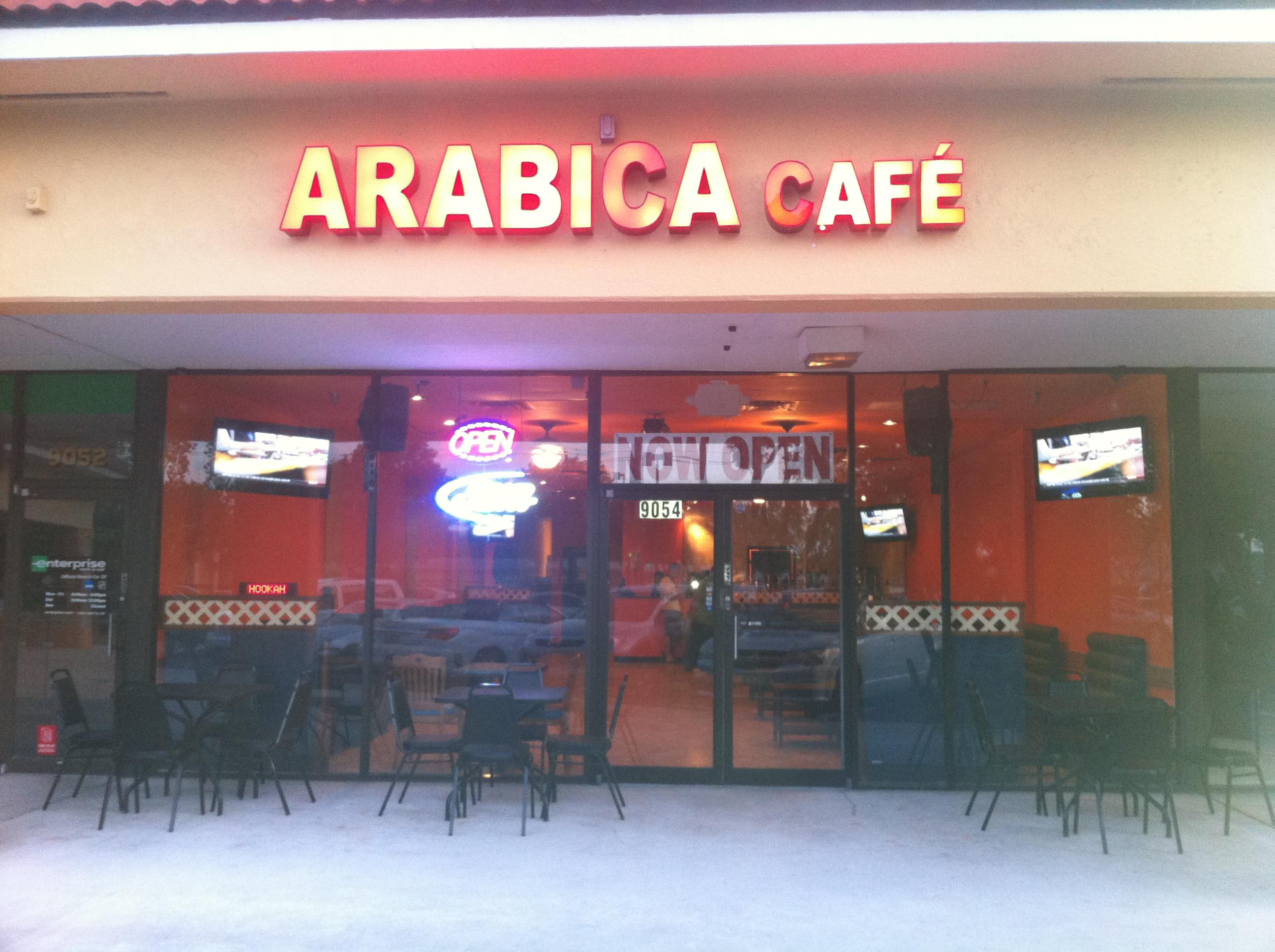 Restaurants Near Davie Fl