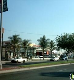 Continental Auto Parts - Whittier, CA