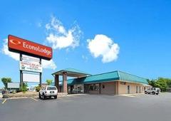 Econo Lodge - Saint Louis, MO