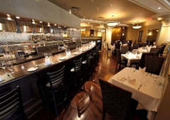 Davio's Northern Italian Steakhouse - Atlanta, GA