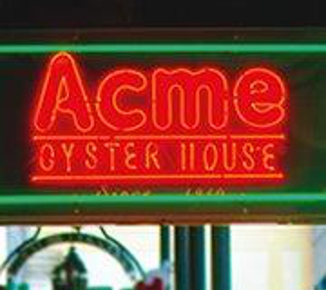 Acme Oyster House - Baton Rouge, LA