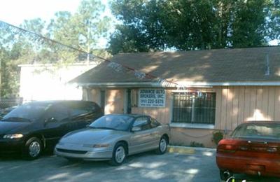 Advance Auto Brokers - Tampa, FL