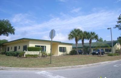 Lake Eustis Care Center - Eustis, FL