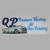 QP Pressure Washing & Auto Detailing