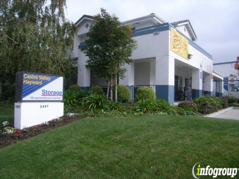 Castro Valley Hayward Storage 2457 Grove Way, Castro Valley, CA 94546    YP.com