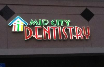 Mid City Dentistry-Cristina Cereno Lat DDS - Cerritos, CA. Mid City Dentistry