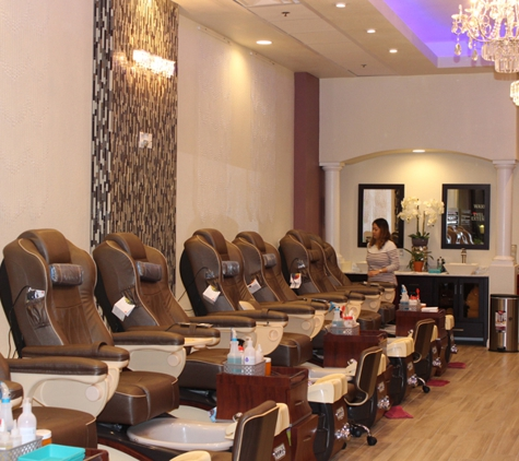 New Style Nail Spa - Henderson, NV. Brand new spa chair !