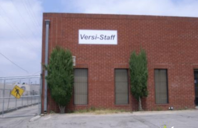 Versi Staffing Solutions - North Hollywood, CA