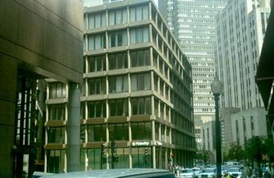 70 Federal St Associates - Boston, MA