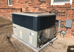 CLIMA Smart Heating & Cooling - Sims, NC
