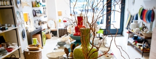 Global Table and its affordable vintage tabletop goods