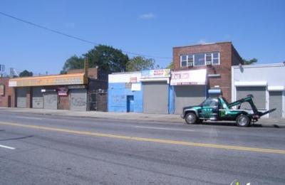 Gary's Auto Body - Brooklyn, NY