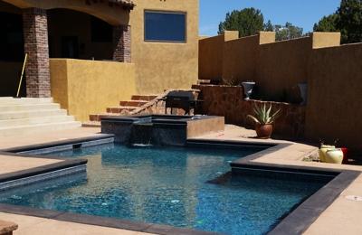 Perfection Pools Spas Llc Albuquerque