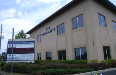 Florida Retina Institute - Mount Dora, FL