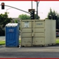 A Allied Storage Containers