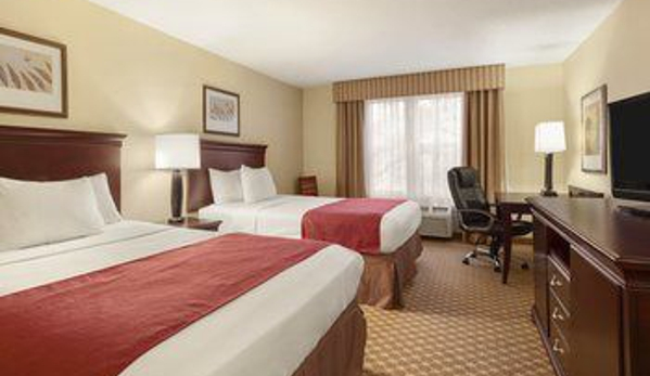 Country Inn & Suites By Carlson, Doswell (Kings Dominion), VA - Doswell, VA