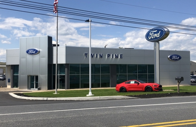 Twin Pine Ford - Ephrata, PA