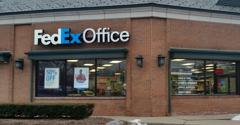 FedEx Office Print & Ship Center - Bloomfield Hills, MI