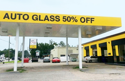 Auto Glass Now - Greenville, NC