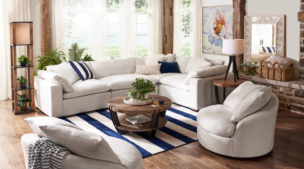 Value City Furniture 43620 W Oaks Dr Novi Mi 48377 Yp Com