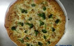 Omega Pizza