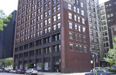 Rockefeller Barbershop - Cleveland, OH