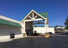 Quality Inn & Suites At Hanes Mall / Medical Center - Winston Salem, NC