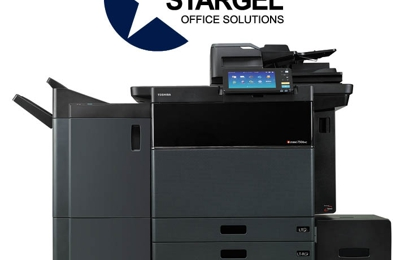 Stargel Office Systems - A Toshiba Dealer - Houston, TX