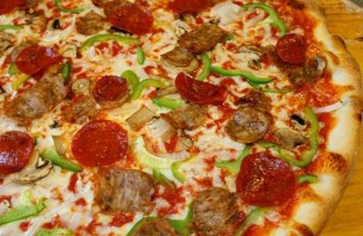 Pizza Jerks - Glens Falls, NY