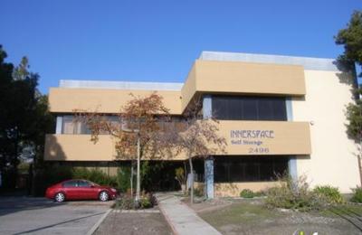 Oriki Theatre - Mountain View, CA