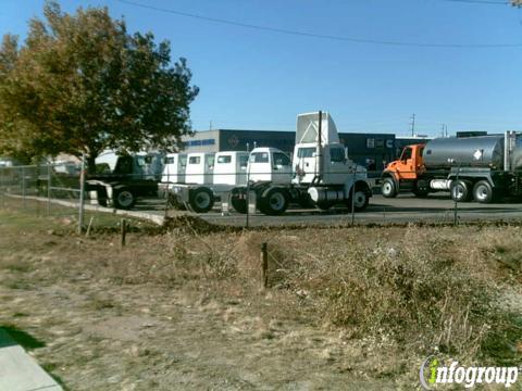 Summit Truck Group 1623 Aspen Ave Nw Albuquerque Nm
