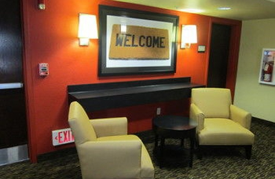Extended Stay America Union City - Dyer St. - Union City, CA