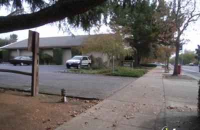 Church Of Christ - Palo Alto, CA