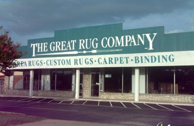 Great Rug Co 7501 Burnet Rd Austin Tx