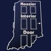 Hoosier Interior Door